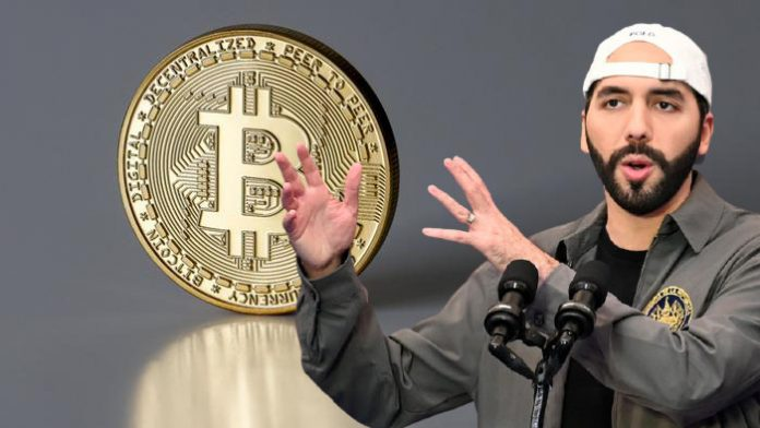 El Salvador Set To Become The First Country To Accept Bitcoin As Legal Tender