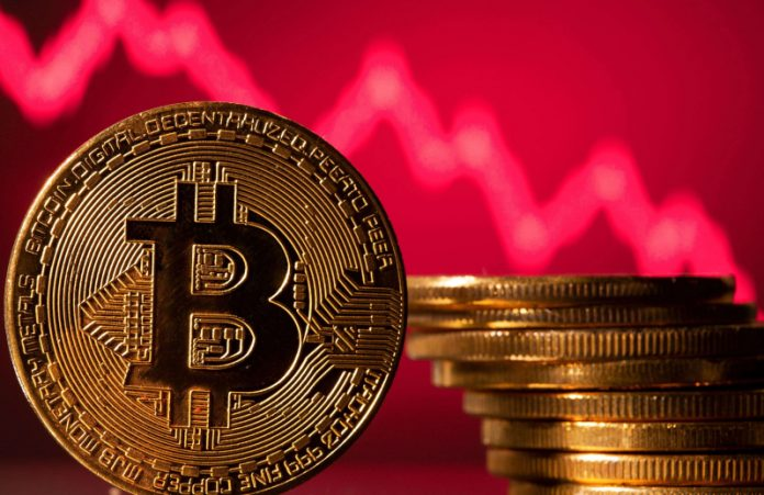 Bitcoins Gains From Below $30,000 But Future Is Uncertain