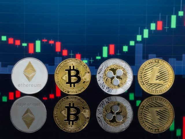 Crypto Market Price Drop For Two Successive Days