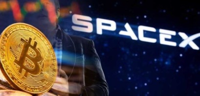 SpaceX Is Also Hoarding Bitcoin, Elon Musk