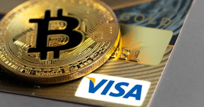 Visa Announce Over $1 Billion In Crypto Spendings In The First Half Of 2021